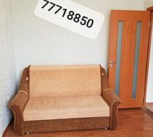 1-КОМН КВАРТИРА, совхоз 1/6 мебель и техника