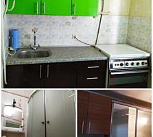 Продаётся двухкомнатная квартира 40,1 м², первый этаж, большой капитальный подвал