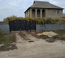 Продам дом с Владимировка