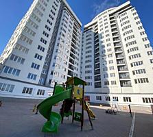 Penthouse! Bloc Nou! Exfactor 73 m2 Dat în exploatare!!!