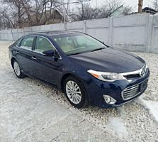 Toyota Avalon 2013 XLE Premium