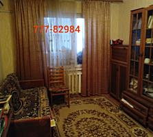 Продается 3-комнатная квартира на Балке в районе Тернополя 6/9