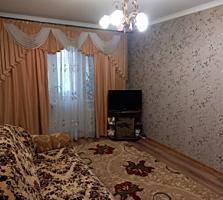 Продается хорошая, светлая 3-комнатная квартира 60 кв. м. середина с ев