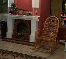 ДОМ 3-хэт., 20 соток земли, дом с хорошим ремонтом в Слободзее торг