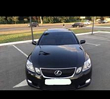 Продам Lexus GS 350