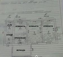 СРОЧНО!!! Продам дом в г. Дубоссары на 1 линии от р. Днестр