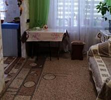 Продается 3-комнатная квартира на Бородинке 5/5 с капитальной крышей