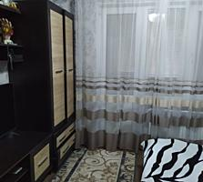 Продается 3-х комнатная квартира в центре г. Слободзея