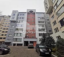Vă propunem spre vânzare apartament cu 1 cameră situat în Centrul ...