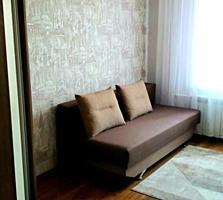 3-комнатная с евроремонтом и перепланировкой