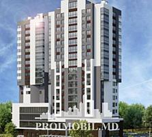 Spre vânzare apartament  cu 1 cameră suprafața 48 mp. A mplasat .