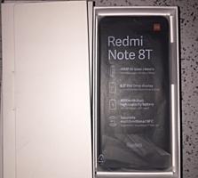 Продам новый телефон 4/64 редми нот 8т