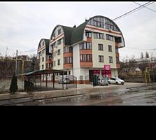 Apartament cu 2 odai 85 m, 2 locuri de parcari, etajul 3 din 5