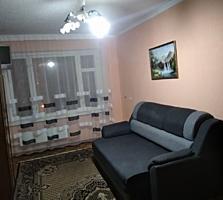 Садовяну, МС серия, лоджия их кухни, хорошее, жилое состояние!