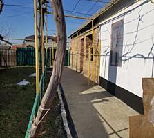 Дом, Мечникова (Околица), кирпичный (недострой), 80кв. м, 7 соток