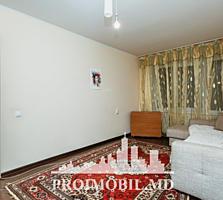 Vă propunem acest apartament cu 1 cameră, Botanica, str. Grenoble. .