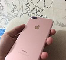 ПРОДАМ IPhone 7+ 256гб