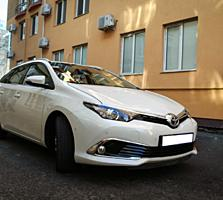 Toyota Auris 13 210 € direct de la proprietar