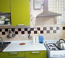 Продам 2 комнатную квартиру с капитальным ремонтом