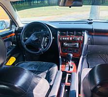 Продам AUDI A8 d2 quattro