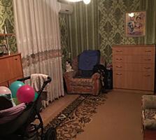 Продаётся двухкомнатная квартира от собственника с ремонтом