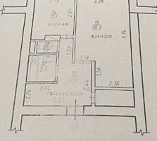 Продам однокомнатную квартиру улица Карла Либкнехта 205/1