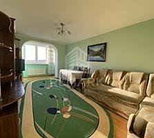 Se vinde apartament cu 3 camere, amplasat în sect. Poșta Veche, pe ...