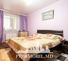 Vă propunem acest apartament cu 2 camere, Rîșcani, str. Calea ...