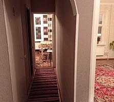 Продам 3-комнатную квартиру в г. Бендеры район Липканы цена договорная