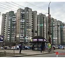 Продаётся 2х комнатная квартира в центре города ул. Измаил