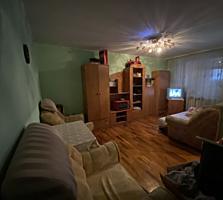 Рышкановка, уютная, двухкомнатная, чистая, светлая квартира.