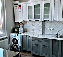 Spre vânzare apartament cu 1 odai | Buiucani | str. Alexandru ...
