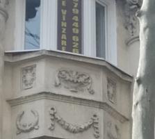 2-комнатная, Центр, шикарное место, автономка, ремонт... 51 000 евро