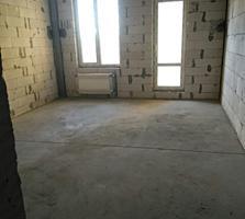Продам 1 ком. квартиру в новом доме на Цветаева!