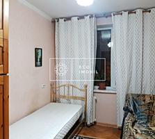 Se vinde apartament în sectorul Râșcani cu amplasare pe str. Andrei ..