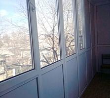 1-комнатная в Центре, район паспортного стола