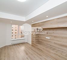 Se vinde apartament cu 1 cameră situat în regiunea centrală a ...