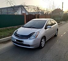Возможен ОБМЕН, Toyota Prius Hybrid, 2008 год, 1.5 бензин.