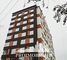 Vă propunem spre vînzareacest apartament cu 2 camere, sect. Centru,