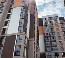 Botanica - Elat/Kaufland - Apartament 50 mp - 35 140 € - Varianta alba