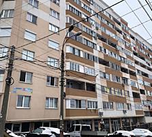 Botanica - Jumbo- Apartament 37 mp - 21 500 € - Varianta alba