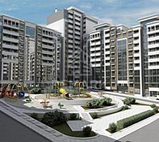 Se vinde apartament cu 1 cameră, pe str. Mircea cel Bătrân, în noul ..