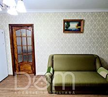 Apartament cu 2 camere, etajul 2 din 5 încălzire autonomă