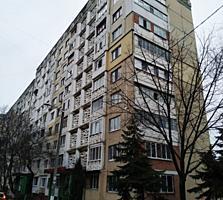 Cvartal Imobil va ofera spre vinzare apartament cu 3 odai in sectorul