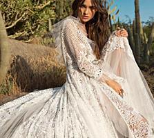 Свадебное платье от Rara Avis - стиль Бохо
