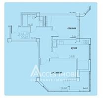 Vă prezentăm apartament în Complexul Exfactor pentru persoanele care .
