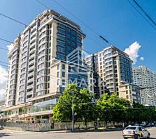 Spre vânzare apartament cu 2 odăi, sectorul Râșcani, Complexul Park ..
