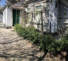 Продаю добротный дом на ЮТЗ