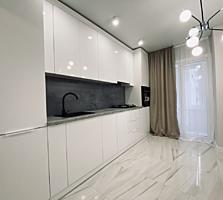 Apartament cu 2 odai +living!