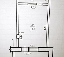 Apartament spre vânzare